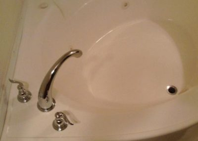 Whirlpool Faucet Replacement
