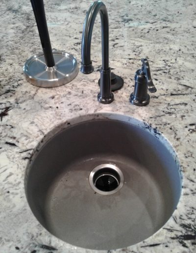 Veggi Sink Faucet Replacement