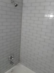 Tub and Shower Installation