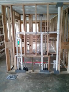New Construction Commercial Project